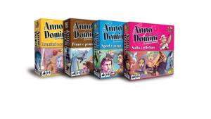 anno domini espansioni