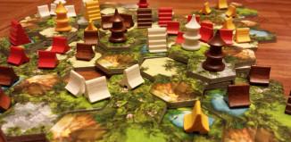 taluva game