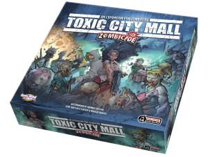zombicide scatola